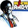 Konfirmasi Andy F Noya di Radio tentang pengusiran di acara Kick Andy