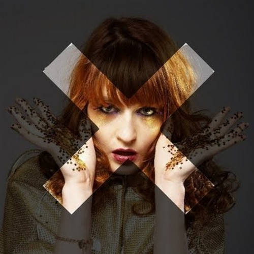 You've Got the Love - Florence And The Machine (The xx Remix)
