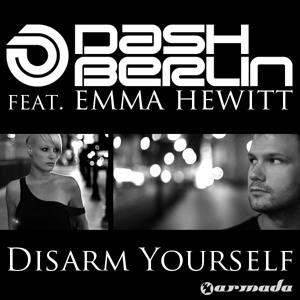 Клип и сингл на свежый релиз от Dash Berlin и Emma Hewitt - Disarm