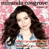Miranda Cosgrove - Kissin U (Jarni 2k11 Bootleg Edit) album artwork