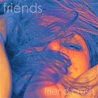 FRIENDS Friend Crush Artwork
