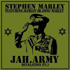 Stephen Marley & Damian Marley - Jah Army album artwork