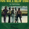 The Temptations - Papa Was A Rolling Stone (SebA ReWork) album artwork