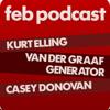 February 2011 (Kurt Elling, Van Der Graaf Generator, The Sapphires)