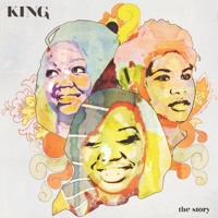 KING The Story Artwork
