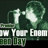 Green Day- Know Your Enemy