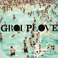 Grouplove Colours Artwork