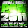 DJ Raph Pow 2011 GRIME History Remix Instrumental