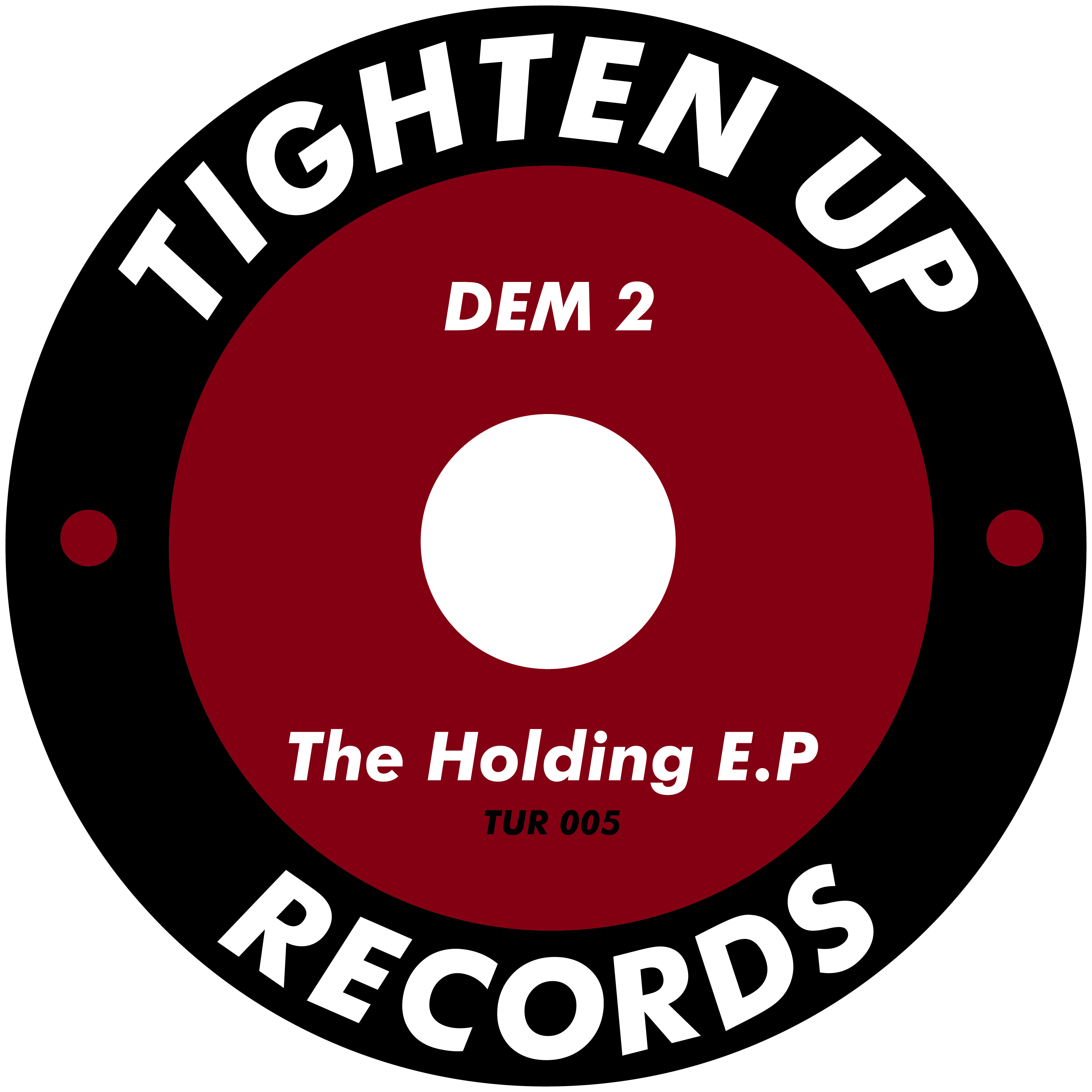 Bass house dubstep A1 bassline Tighten Up Records