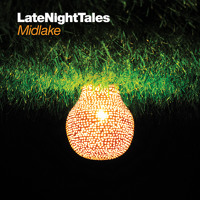 Late Night Tales Album Minimix Artwork