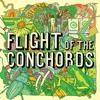 Flight Of The Conchords - Too Many Dicks (Balboa Remix)