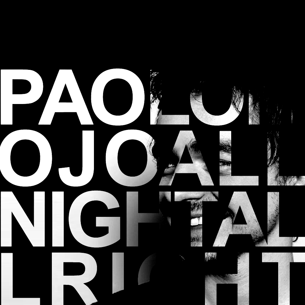 Paolo Mojo - All Night