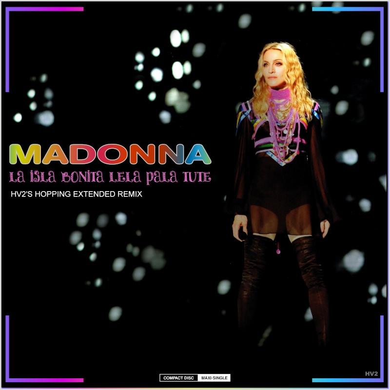 La isla bonita dj driman dance remix 2012 04 57 madonna la isla