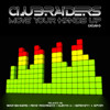 Clubraiders - Move Your Hands Up (Again) (Bodybangers Remix) www.livingelectro.com