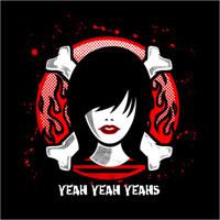Yeah Yeah Yeahs vs. A-Trak Heads Will Roll (DJ Icey's Bass Mix) Artwork