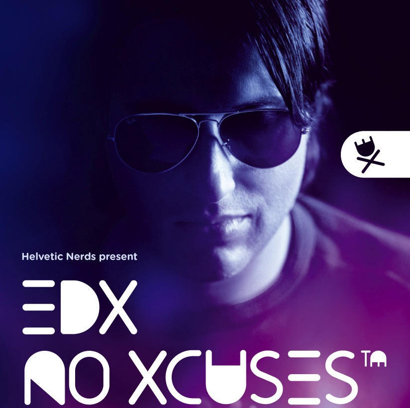 EDX - No Xcuses Radio Show Episode