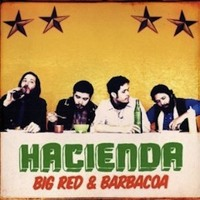Hacienda I Keep Waiting Artwork