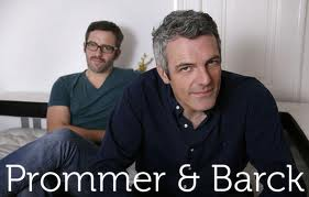 Prommer and Barck