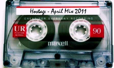 2011.04.08 - Hostage - April Mix 2011  Artworks-000006206158-mhp9yf-original