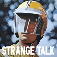 Strange Talk Eskimo (Lightwaves Remix) Artwork