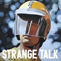 Strange Talk Eskimo (Lightwaves Remix) Artwork