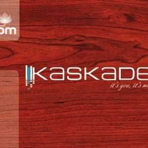 Seeing Julie by Kaskade
