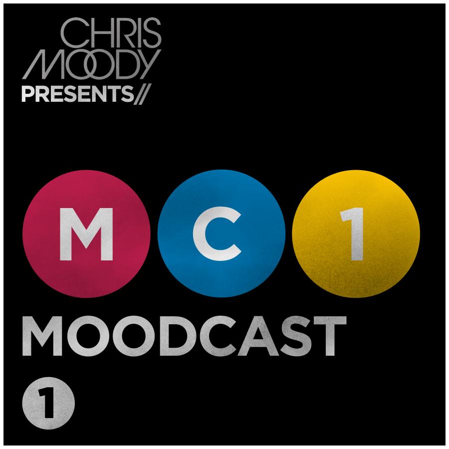 Chris Moody Moodcast #1