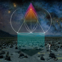 The Glitch Mob Drive It Like You Stole It Artwork