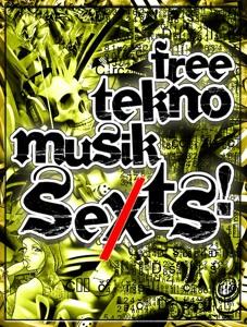 free tekno music