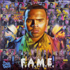 Chris Brown: Beautiful People (featuring Benny Benassi) album artwork