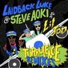 Laidback Luke and Steve Aoki feat. Lil Jon - Turbulence (Sidney Samson Remix)