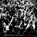 The Airborne Toxic Event Changing Artwork