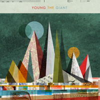 Young the Giant My Body Artwork