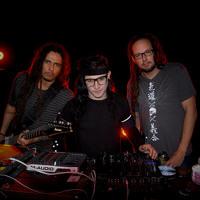 Korn Get Up Ft. Skrillex Artwork