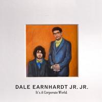 Dale Earnhardt Jr. Jr. Morning Thought Artwork