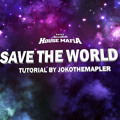 Swedish House Mafia(feat. John Martin) - Save The World Tonight