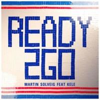 Martin Solveig Feat. Kele Ready 2 Go (Hardwell Remix) Artwork