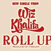 Torres- Roll up(wiz khalifa cover)