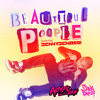 Chris Brown & Benny Benassi - Beautiful People (Artistic Raw Bootleg) album artwork