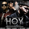Hoy (Official Remix) (Prod. By Musicologo & Menes)