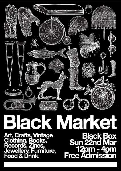 descargar black market gratis