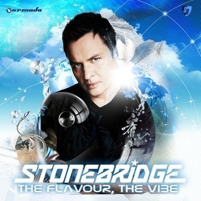 StoneBridge - The Flavour The Vibe Show 116 19-05-2011