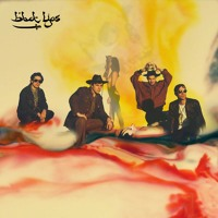Black Lips New Direction Artwork