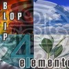 BLIP and BLOP - 4 elementos (special techno)