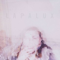 Lapalux Time, Patience, Everything Artwork