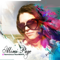 Mimi Page Mimi Page - Come What May - (GoldRush Remix) Artwork