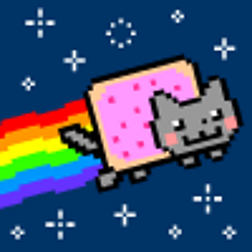 Nyan Cat Musical Toy
