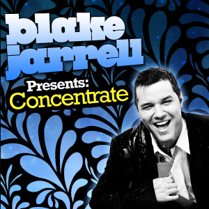 Blake Jarrell Concentrate Podcast 041 19-05-2011