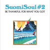 DJ Anonymous: Suomi Soul #2 (2006) album artwork