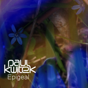 Paul Kwitek - Epigeal by Paul Kwitek